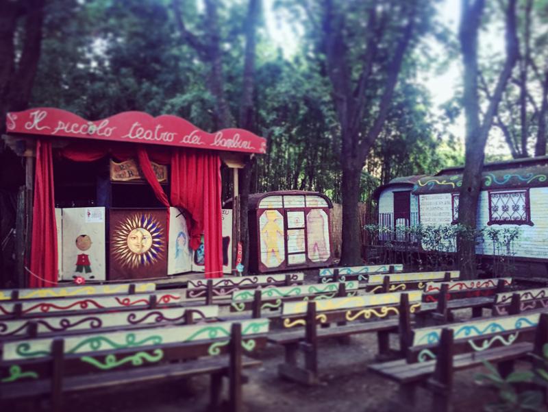 Collodi - Parco di Pinocchio