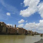 Firenze: l'Oltrarno