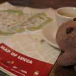 Caccia al tesoro a Lucca