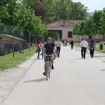 Lcca in bicicletta