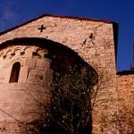 Pieve di Cerreto - Borgo a mozzano