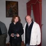Con Susan Sarandon
