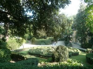 Giardino di Annalena