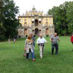Villa Santini Torrigiani -