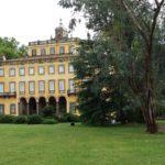 Villa Santini Torrigiani - retro