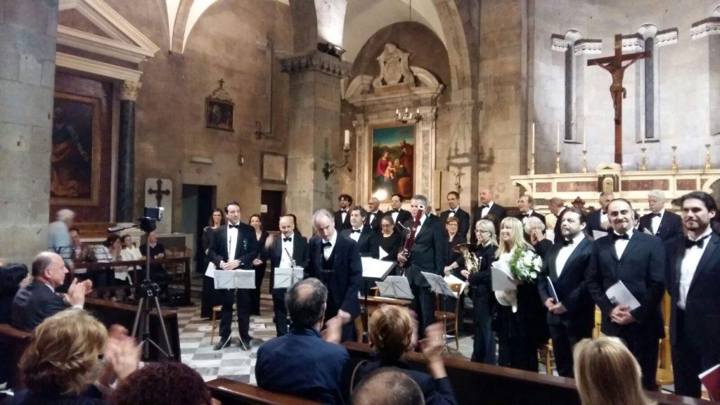 Core - San Pietro Somaldi