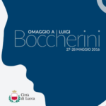 Omaggio a Luigi Boccherini