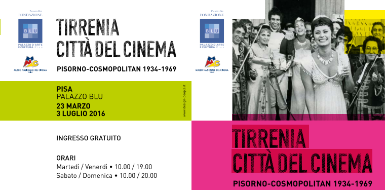 Tirrenia città del cinema