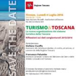 Turismo e Toscana