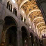 Interno Cattedrale San Martino