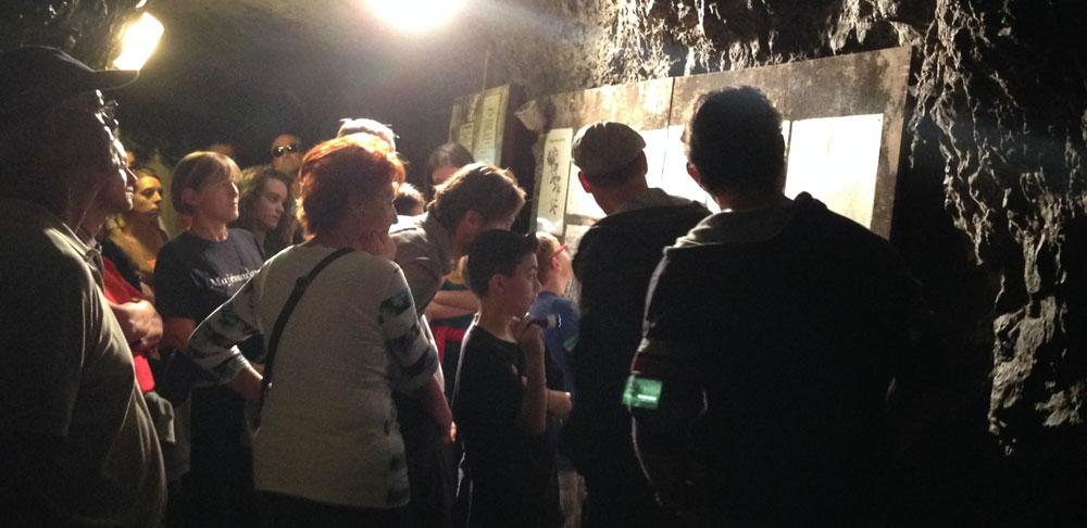 Linea Gotica di Borgo a Mozzano - Bunker