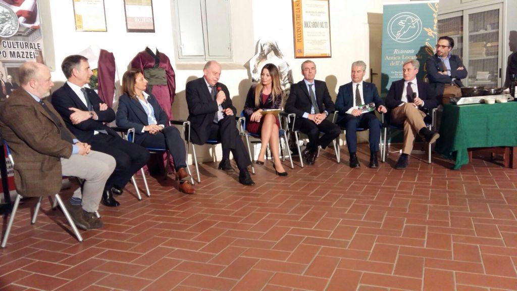 Turismo a Lucca, incontro/dibattito
