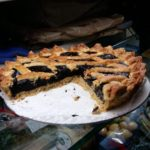 La torta del Mei