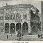 Palazzo Pretorio - Lucca