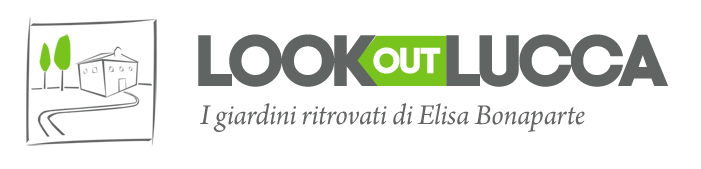 Look out Lucca - logo