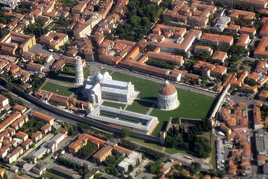 Città di Pisa