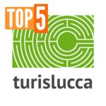 Turislucca Top 5 logo