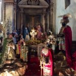 Presepe a Lucca