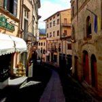 Castelnuovo Garfagnana scorcio
