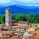 Lucca Panorama