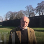 Video: the Walls of Lucca