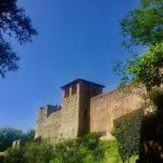 Montecarlo-scorcio Rocca del Cerruglio
