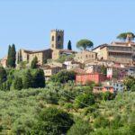 Buggiano Castello_panorama