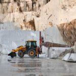 Cava di Marmo a Carrara