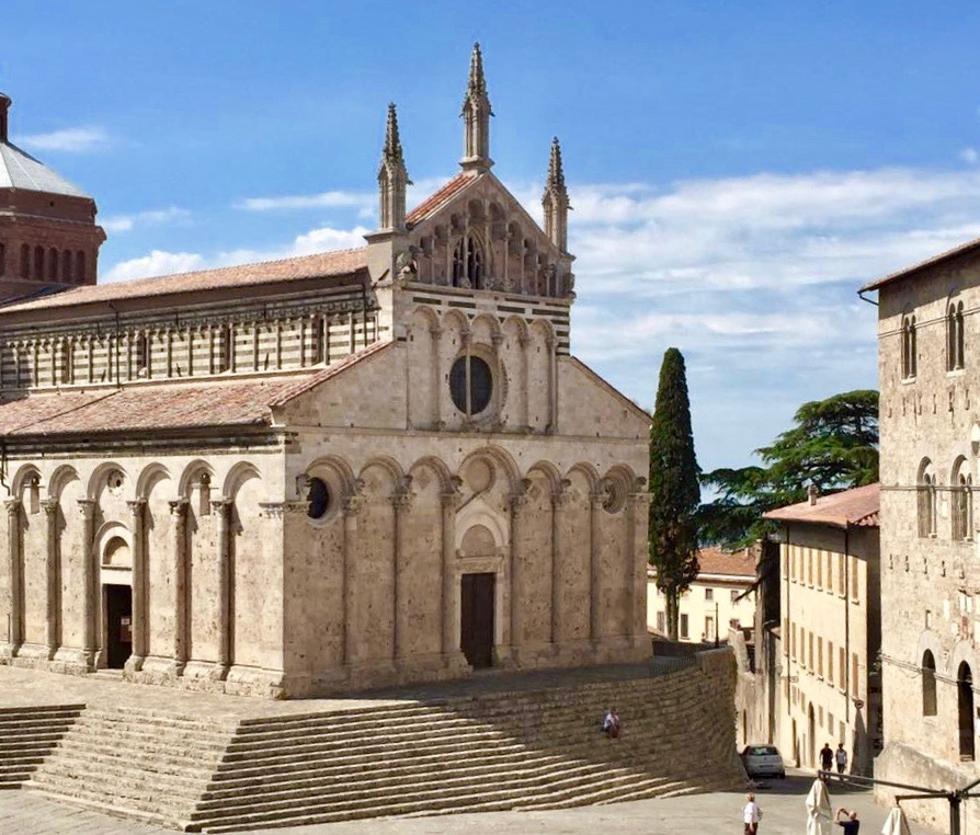 Massa Marittima_Duomo