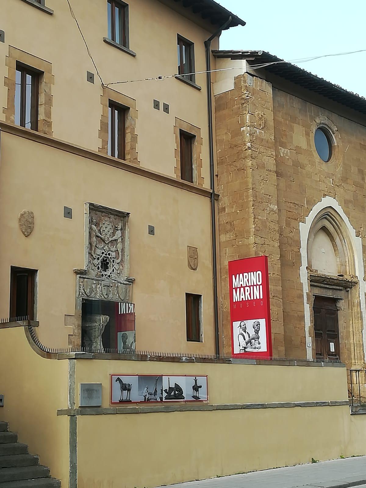 Museo Marino Marini_Pistoia