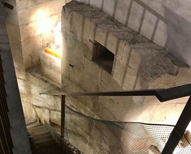 Cripta di San Michele