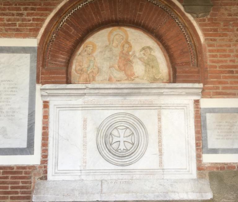 Tomba Tignosini