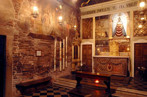 Santa Maria Nera